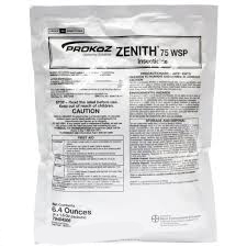 Zenith 75 WP (4 x 1.6 oz packets)